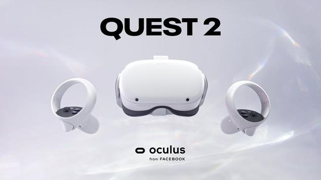 スマホ誕生以来の衝撃「Oculus Quest 2」